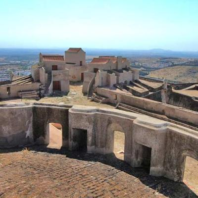 Elvas Fortifications