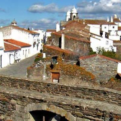 Upper Alentejo 4 day Tour